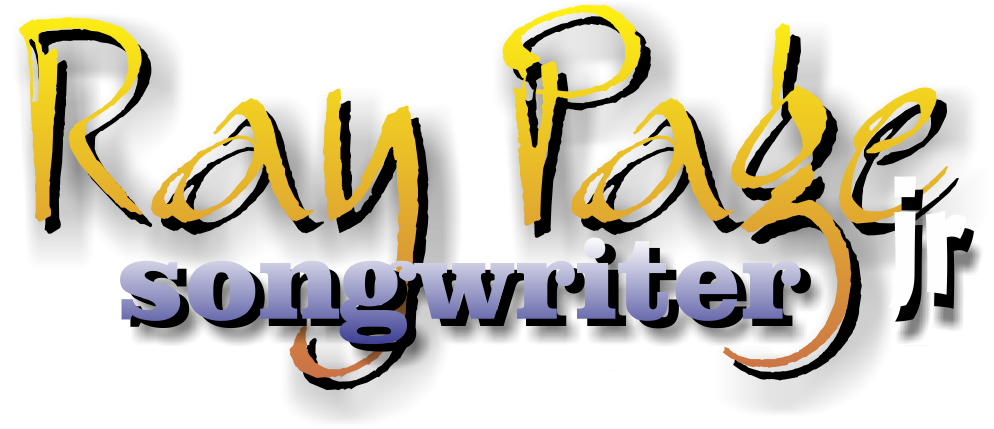 Ray Page Jr Logo